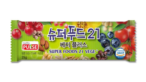 Superfood 21 Vege+